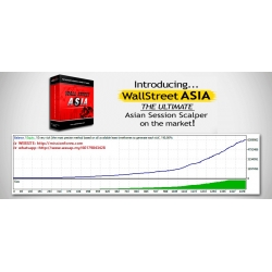 EA Asia – the ultimate Asian Session Scalper on the market