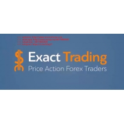 [Missionforex.com]Exact Trading – Price Action Trader Training
