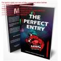 MBC - Millionaire Boys Club ADVANCE DAN PERFECT ENTRY