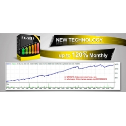 FX Seer – it knows exactly where to the price will go(SEE 2 MORE Unbelievable BONUS INSIDE!!)