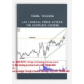 FeLbel Trading - LPA Logical Price Action The Complete Course