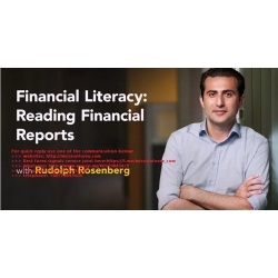 Financial Literacy – Reading Financial Reports