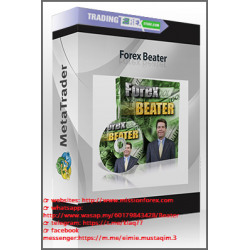 Forex Beater (SEE 2 MORE Unbelievable BONUS INSIDE!)Forex Day Trading Dashboard Indicator