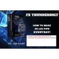 Forex Thunderbolt - only the most accurate and profitable signals (SEE 1 MORE Unbelievable BONUS INSIDE!)Nexus 6.1 - no repaint neural network binary indicator