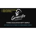 [Missionforex.com]Guerrilla Trading - The Guerrilla Online Video Course