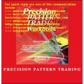 Precision Pattern Trading Course (Enjoy Free BONUS Chris Svorcik – Simple Wave Analysis and Trading (indicators and template included))