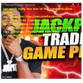 Jackpot Strategy Day Trading Plan (customer can select any other course as free gift)