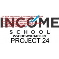 Project 24 - Income School Update 3