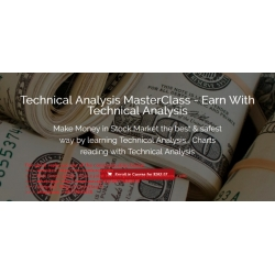 Infosec4t - Technical Analysis MasterClass - Earn With Technical Analysis