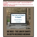 Joe Ross – The Law of Charts™ In-Depth Recorded Webinar(Enjoy Free BONUS Forex Trading Like Banks – Step by Step with Live Examples)