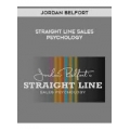 Jordan Belfort - Straight Line Sales Psychology