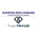 Duration Iron Condors Class: An Income Strategy for All Markets with Don Kaufman