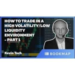 Kevin Toch   Pro Trader Webinar