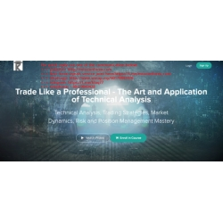 Krown Trading – Trade Like a Professional – The Art and Application of Technical Analysis