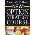 Larry McMillan - New Option Strategy Course (Enjoy Free BONUS SangLucci - The Lucci Method)