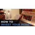 Tai Lopez - How to Invest Your Money
