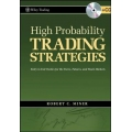 Buy High Probability Trading Strategies Entry to Exit Tactics for the Forex