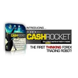 Forex Cash Rocket (Enjoy Free BONUS Power Trade Formula simple Forex system)