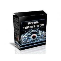 EA Forex Terminator v2.03 Complete( Expert Advisor )(BONUS Mission Phoenix - Mastering The Forex Trading System )