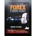 Forex Cyborg Robot - forex robot expert advisor(SEE 2 MORE Unbelievable BONUS INSIDE!)