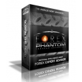 Forex Phantom Daily Crossover System