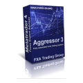 Forex Scalping Expert Advisor Aggressor-3