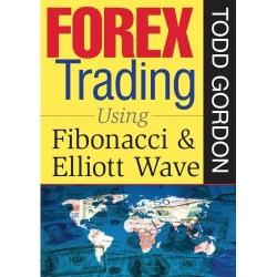 Forex Trading using Fibonacci & Elliott Wave Todd Gordon(Enjoy Free BONUS Drag & Drop Volume Profile Forex Indicator)