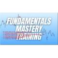 Macro FX - Fundamental Mastery Training