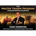 Mark Minervini Master Trader Program  - Superperformance Workshop