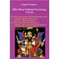 Crypto Picasso - Elliot Wave & Market Psychology Course