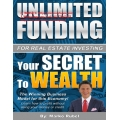 Marko Rubel - Unlimited Funding