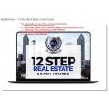 Jay Morrison – 12 Step Real Estate Crash Course