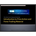 Nial Fuller LearnToTradeTheMarket.com New Course Novice
