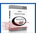 NinjaFX PDF Course missionforex.com