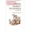 Richard Wyckoff – Stock Market Techique No.1 (Total size: 21.1 MB Contains: 1 file)