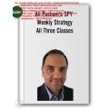 Ali Pashaei's SPY Weekly Strategy – All Three Classes (Enjoy Free BONUS MINTEDSEED Price Order Action)