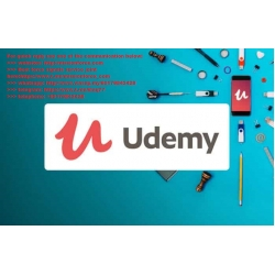 15 Bundle Course of udemy to offer (Total size: 34.05 GB Contains: 150 folders 959 files)