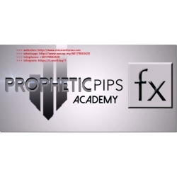 [Missionforex.com]Prophetic Pips Academy - Forex Advanced