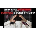 Wyckoff Recession Survival Course(Enjoy Free BONUS lrek Plekarskl - Trading MasterClass)