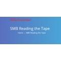 SMB - Reading The Tape (Enjoy Free BONUS Forex Juggernaut)