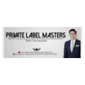Tim Sanders - Private Label Masters