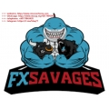 FX Savages – The Bundle (New)