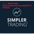 SimplerTrading TG Watkins Simple Tools for High Probability Trade Setups