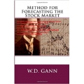 W.D.Gann - Method for Forecasting the Stock Market (Total size: 2.1 MB Contains: 20 files)