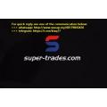 Super Trades BootCamp Missionforex.com