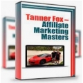 Tanner Fox - Affiliate Marketing Masters
