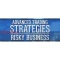TradeSmart University - Advanced Trading Strategies- Risky Business (Enjoy BONUS TradeBuilder Classic Edition Includes)