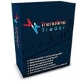 Forex Course How to Draw a Trendline Correctly (Enjoy Free BONUS Forex Trendline Alert Expert Advisor-forex fx trend line expert advisor)