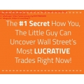 Uncover Wall Street Trades(SEE 3 MORE Unbelievable BONUS INSIDE!)