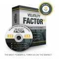 Volatility Factor EA - time-tested profitable forex robot(SEE 1 MORE Unbelievable BONUS INSIDE!)Forex Automator – scalping robot